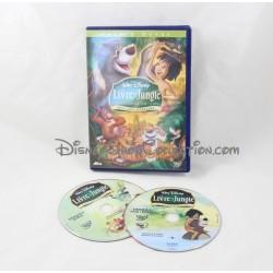 Dvd The Jungle Book DISNEY Masterpiece Collector's Edition No. 22 Walt Disney