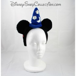 Headband DISNEYPARKS ears of Mickey Mouse sorcerer Hat Mickey