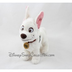 Dog plush Volt GIPSY Volt Star despite him Disney 20 cm