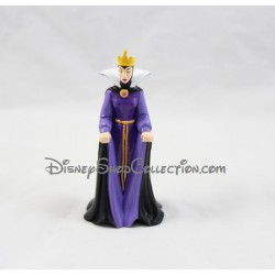 Figure the bad Queen DISNEY snow white and the 7 dwarfs PVC 11 cm