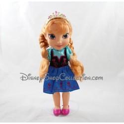Poupée  Anna DISNEY La Reine des neiges Frozen 30 cm
