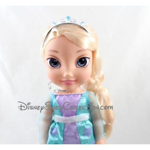 poup e elsa disney la reine des neiges frozen 30 cm disneyshopcol. Black Bedroom Furniture Sets. Home Design Ideas