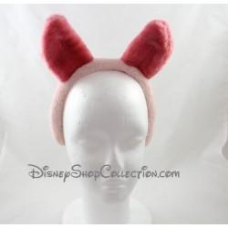 Headband piglet DISNEYLAND PARIS Winnie the Pooh pink 21 cm