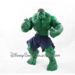 Figurine articulée Hulk MARVEL TOYBIZ 2003 short bleu 30 cm