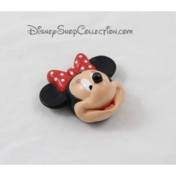 Aimant Minnie DISNEYLAND PARIS aimant Disney en 3D 6 cm