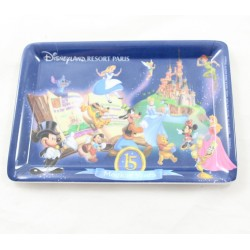Vide poche DISNEYLAND PARIS 15ème anniversaire Magical Years