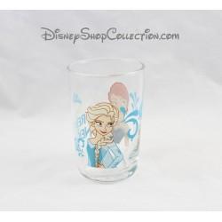 Verre La reine des neiges AMORA DISNEY Frozen Anna et Elsa