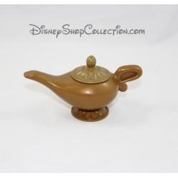 Figurine jouet lampe magique MCDONALD'S Mcdo Aladdin génie Disney 7 cm