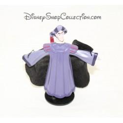 Figurine Frollo MCDONALD'S Disney Le Bossu de Notre Dame Mcdo Les Villains 13 cm