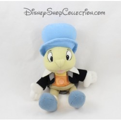 Peluche Jiminy Cricket DISNEY Star Bean Mattel Pinocchio 23 cm