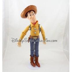 Poupée parlante Woody DISNEYLAND PARIS Toy Story Pixar 40 cm