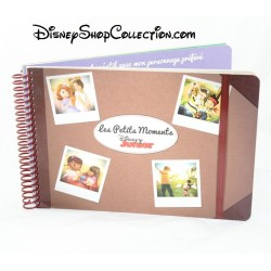 Livre album photo Les petits moments DISNEY JUNIOR carton