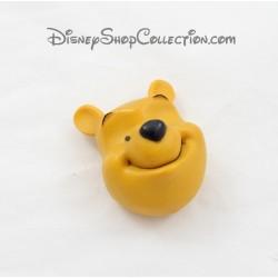 Aimant Winnie l'ourson DISNEYLAND PARIS aimant Disney en 3D 6 cm