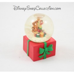 Snow globe Tigrou DISNEY cadeau Noël boule à neige 8 comme