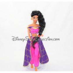 Poupée mannequin Jasmine MATTEL Disney Aladdin Barbie 1994 Fantaisy Hair 30 cm