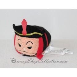 Tsum Tsum Jafar DISNEY STORE mini peluche méchant Aladdin