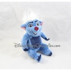 Peluche Zorille Bunga NICOTOY Disney La Garde du Roi Lion bleu 17 cm