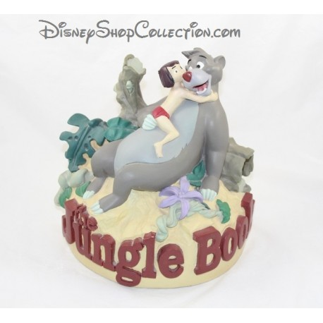 Jungle Book DISNEY Statuette The Book of the Jungle Demons - Collector Wonders 25 cm