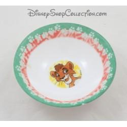 Bol Le roi lion DISNEY Kiara et Kovu tasse céramique 17 cm