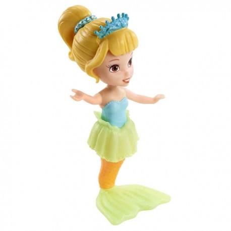 Mini figurine oona sir ne disney mattel princesse sofia jeu d 39 eau 9 - Jeux de princesse sofia sirene gratuit ...