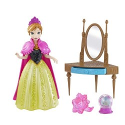 Figurine Princesse Sofia DISNEY la cuisine royale Ambre, Sofia et James