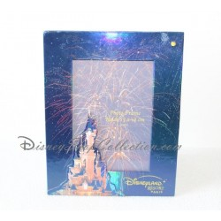DISNEYLAND PARIS photo frame bright castle Disney Resort