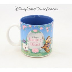 Mug en relief Cars DISNEY STORE Flash McQueen tasse en céramique