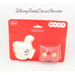 Set sel et poivre DISNEYLAND PARIS Winnie l'ourson salt & pepper