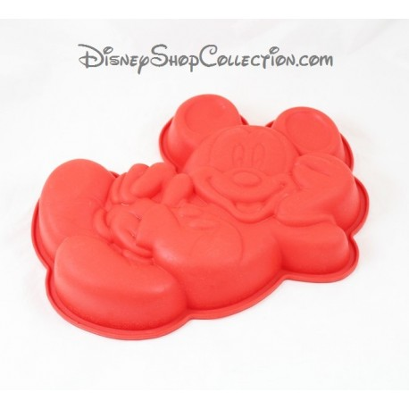 moule en silicone mickey mouse disney moule g teaux disneyshop. Black Bedroom Furniture Sets. Home Design Ideas