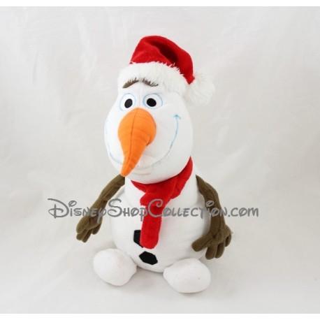Plusch Olaf Disneyland Paris Weihnachten Schnee Mann Der Konigin