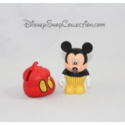Figurine Vinylmation Mickey DISNEY Cupcake Bakery Series 8 cm