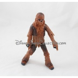 Figurine articulée Chewbacca HASBRO Star Wars The Black series 20 cm