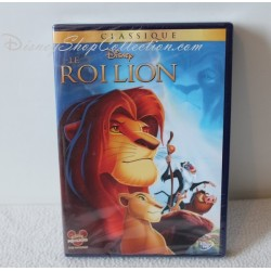 Dvd Le Roi Lion DISNEY classique N° 38 Walt Disney NEUF