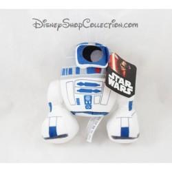 Peluche robot R2-D2 DISNEY NICOTOY Star Wars