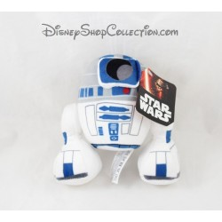 Stuffed robot R2 - D2 Star Wars NICOTOY DISNEY