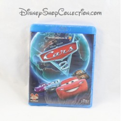 Blu Ray Cars DISNEY PIXAR Cars 2 Walt Disney