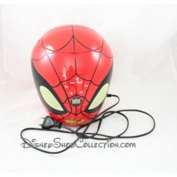 Drive CD Spiderman LEXIBOOK red child Marvel