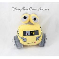 Peluche Wall.E DISNEY robot en peluche Pixar 17 cm