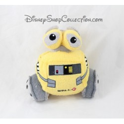 Plush Wall.E DISNEY plush robot Pixar 17 cm
