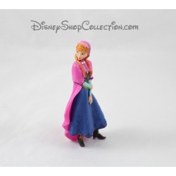 Anna BULLY Disney 10 cm Snow Queen figurine
