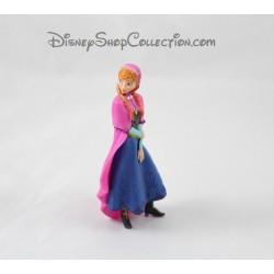 Figurine Anna BULLY La reine des neiges Disney 10 cm