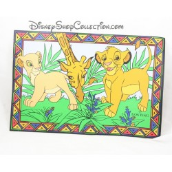 Placemats Lion King DISNEY Simba Nala The Lion King 40 cm