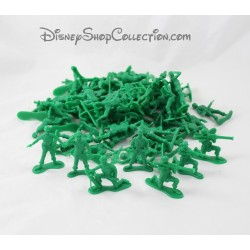 Figurines soldats Toy Story DISNEY THINKWAY collection Bucket o soldiers