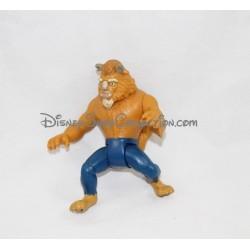Figurine La bête MCDONALD'S Disney La Belle et la bête Mcdo 10 cm