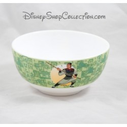 ARCOPAL Disney Green Mulan Bowl Ceramic Green 7 cm