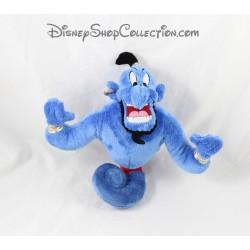 Plush Genie DISNEY Aladdin blue tail swirl 27 cm