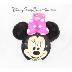Serre-tête Minnie DISNEY oreilles de Minnie Mouse noeud rose