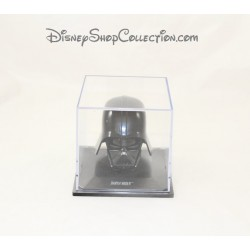 Figurine Darth Vader STAR WARS Altaya replica of the helmet with box