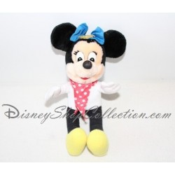 Peluche Minnie DISNEY vintage Wane Crazy Walt Disney 29 cm