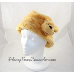 Chapeau Winnie l'ourson DISNEYLAND PARIS peluche enfant